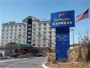 Holiday Inn Express Hauppauge