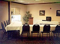 Holiday Inn Express Hotel & Suites Findley Lake -I-86 Exit 4