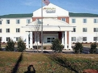 Holiday Express and Suites Mebane