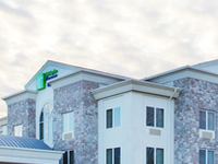 Holiday Inn Expste Saginaw