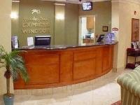 Holiday Inn Express Windsor-Sonoma County