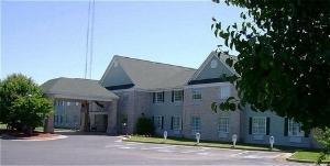 Holiday Inn Express Kilmarnock