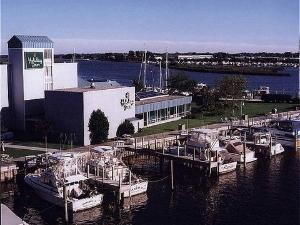 Holiday Inn Grand Haven-Spring Lake