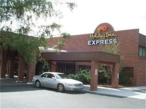Holiday Inn Express Altoona