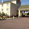 Holiday Inn Exp Martinsburg