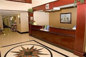 Holiday Inn Express & Suites Gainsville