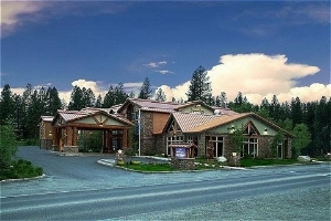 Holiday Inn Express Hotel & Suites McCall