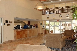 Scottsdale Holiday Inn Express
