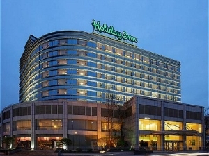 Holiday Inn Chengdu Century City East