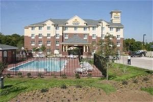 Holiday Inn Express Hotel & Suites - Grand Prairie, TX