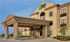 Holiday Inn Express & Suites Energy Corridor West Oaks
