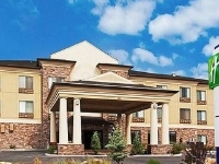 Holiday Express and Suites Tooele
