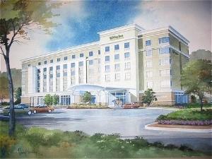 Holiday Inn HAMMOND - NORTHSHORE