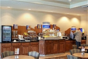Holiday Inn Express Hotel & Suites Conroe Interstate45 North