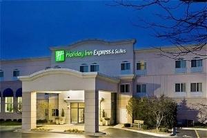 Holiday Inn Exp Libertyville