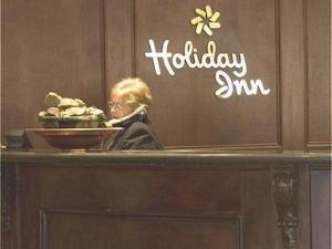 Holiday Inn Sudbury
