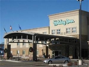 Holiday Inn Stevens Point- Convention Ctr
