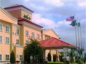 Holiday Inn Reynosa Industrial