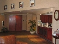 Holiday Express and Suites Carpinter