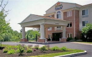 Holiday Inn Expres Hotel & Suites Lititz