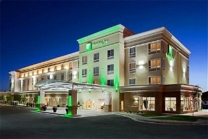 Holiday Inn Laramie