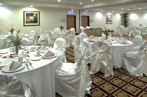 Holiday Inn Dumfries-Quantico Center
