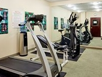 Holiday Inn Express Hotel & Suites Plainfield