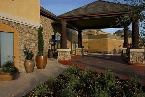 Holiday Inn Express Hotel & Suites El Dorado Hills
