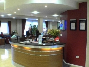 Holiday Inn Express Leicester-Walkers Stadium