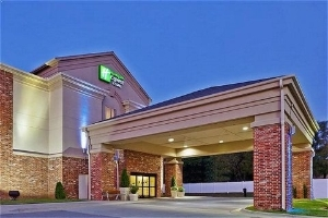 Holiday Inn Express Hotel & Suites Tulsa-Catoosa East I-44