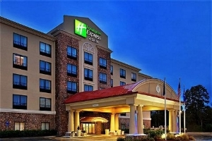 Holiday Inn Express & Suites Laplace