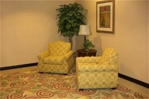 Holiday Inn Express Hotel & Suites Jasper