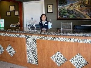 Holiday Inn Express Hotel & Suites Ventura