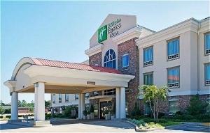 Holiday Inn Express Suites Jasper