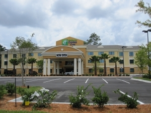 Holiday Inn Express & Suites Jacksonville-Mayport/Beach