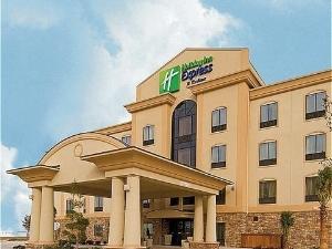 Holiday Inn Express & Suites Denton UNT- TWU