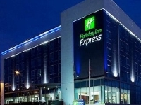 Holiday Inn Express, Hamilton