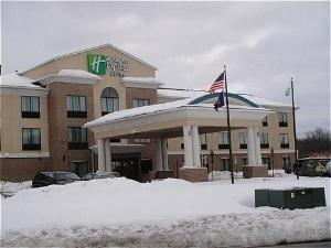 Holiday Inn Express Hotel & Suites LIMERICK POTTSTOWN