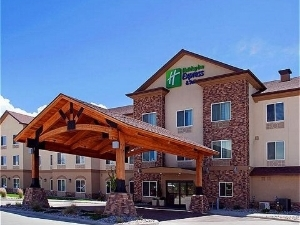 Holiday Inn Express & Suites Silt
