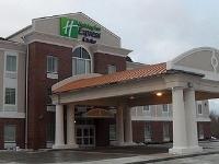 Holiday Inn Esp Stes Galliano