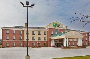 Holiday Inn Express Goshen