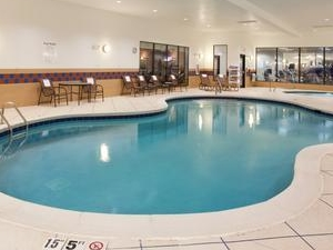 Holiday Inn Express Hotel & Suites Zanesville North