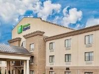 Holiday Inn Express Troutville
