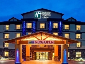 Holiday Inn Express & Suites Comox Valley