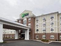 Holiday Inn Exp Stellarton