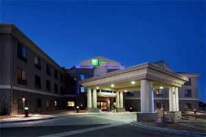 Holiday Inn Express Hotel & Suites Los Alamos