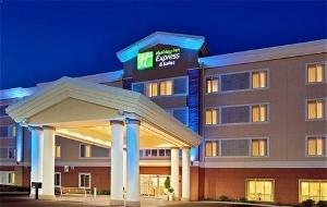 Holiday Inn Express Chehalis