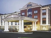 Holiday Inn Express Hotel & Suites Dubuque