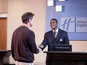 Holiday Inn Express Hotel & Suites New Liskeard