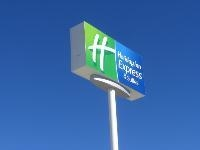 Holiday Inn Ex Stes Hays